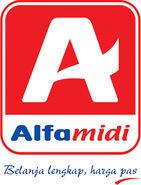 Logo Alfa Midi