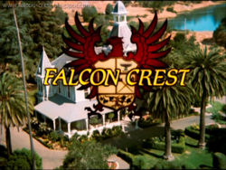 Falcon Crest Open From September 30, 1983