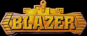 Blazer logo by ringostarr39-d7zfyap