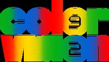 Logo Colorvisión 1969