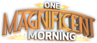 OneMagnificentMorning2015