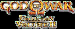 God of War Collection - Volume II