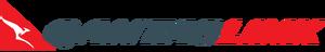 Qantaslink logo2007