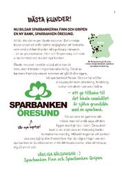 Sparbanken Öresund ad 2010-08-25