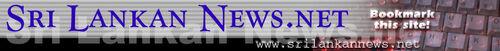 Sri Lankan News.Net 1999