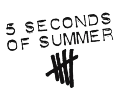 5 Seconds of Summer logo