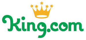 KingCom Logo