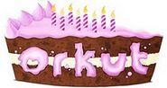 Orkut's 8th Birthday