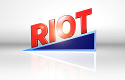 Riot-fox-tv-series