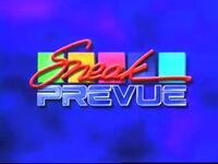 Sneak Prevue (1998)