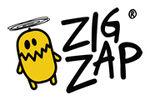 Zig Zap monster
