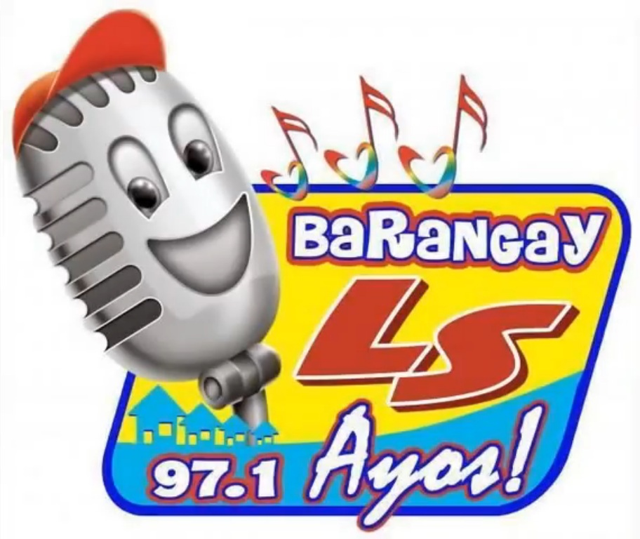 Barangay LS 2008