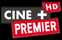CINE+ PREMIER HD 2012
