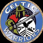 Celtic Warriors logo (unused)