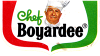 Chef Boyardee 1985