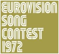 ESC 1972 logo