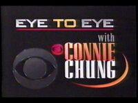 Eye to Eye 1993