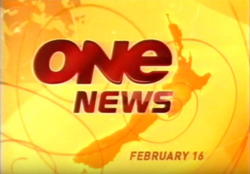 One News 2
