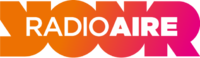 Radio Aire logo 2015