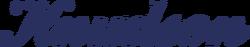 Knudsen logo 50s