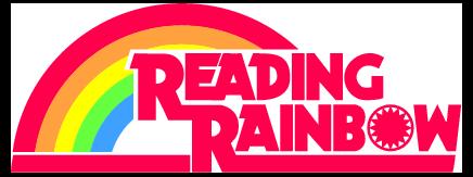 Reading Rainbow | Logopedia | Fandom powered by Wikia
