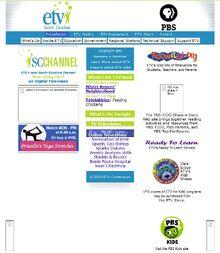2003 ETV Site