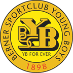 BSC Young Boys logo (1957-1971)