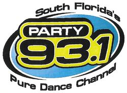 WPYM Party 93.1