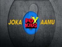 Fox Kids Every Morning Ident