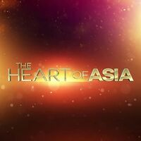 GMA The Heart of Asia full title