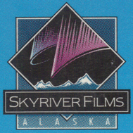 Skyriver Films Alaska logo