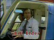 1980 Eyewitness News opening graphics - Talent - Bill Elder