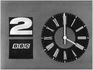 BBC 2 Clock 1964 B