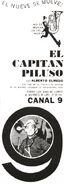 Capitan piluso.1970