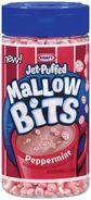 Jet Puffed Peppermint Mallow Bits