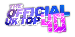 The official UK top 40 logo