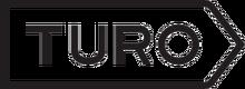 Turo logo detail