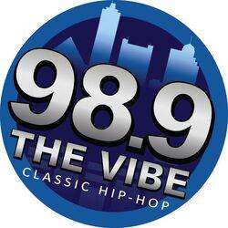 WKIM 98.9 The Vibe