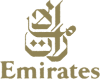 Emirates logo old