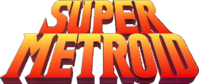 Super-Metroid-Logo
