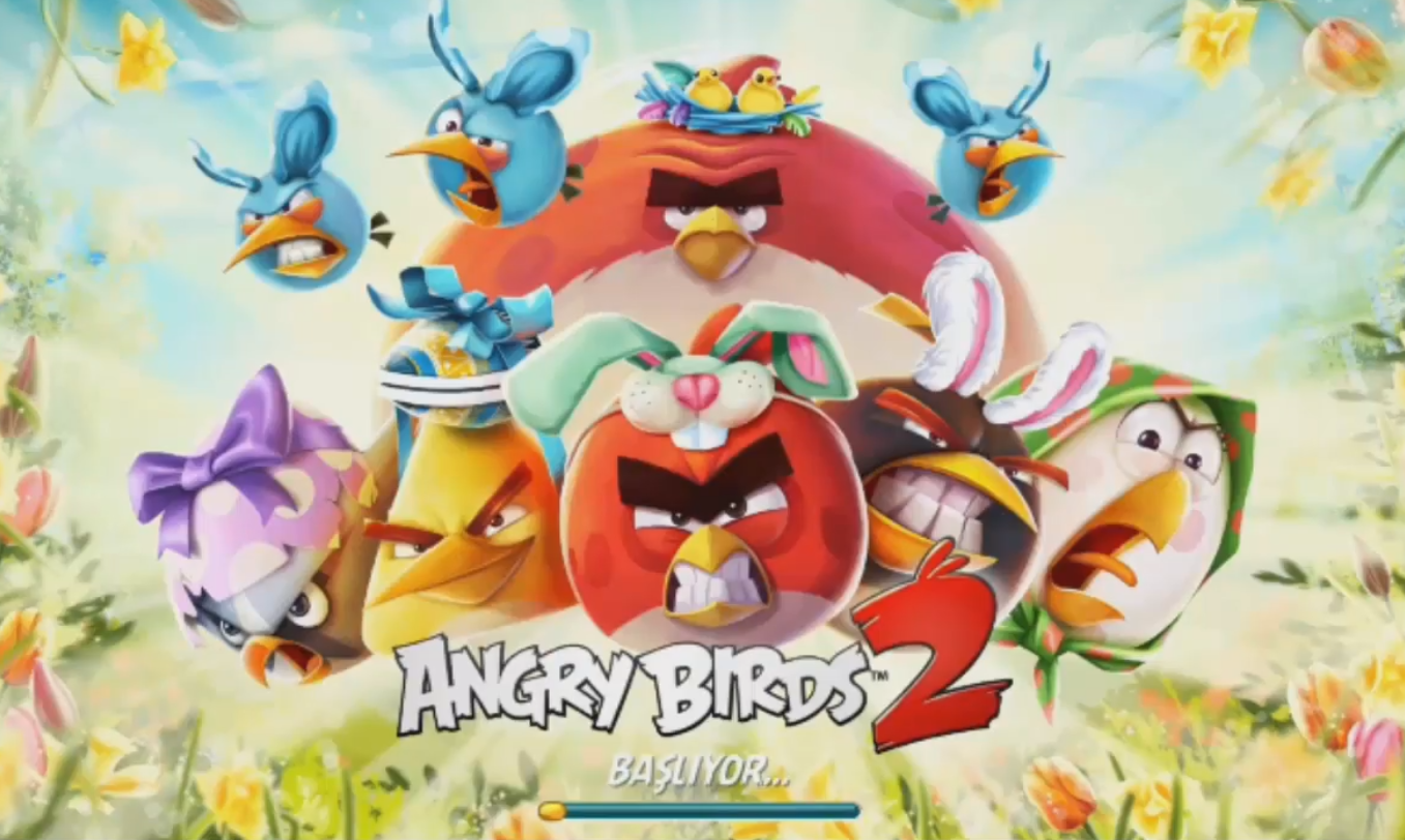 AngryBirds2Easter2017LoadingScreen