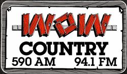 WOW Country AM 590 94.1 FM
