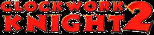 Clockwork knight 2 logo by ringostarr39-d7s4f6d