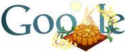 Google Mid-Autumn Festival