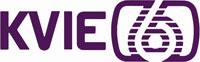 Kvie logo 80s