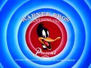 Looney Tunes studio card 26