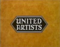 United Artists WB