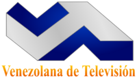 VTV logo 1992-1993