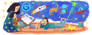 Google Mother's Day 2014 (Argentina)