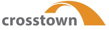 Crosstown-logo